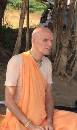 Chanting Hare Krishna….It Really Works