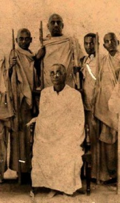 Teachings from Srila Bhaktisiddhanta Sarasvati Goswami