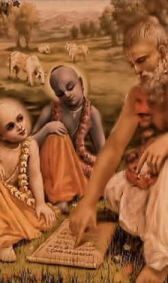 The Glories of Brahmacarya