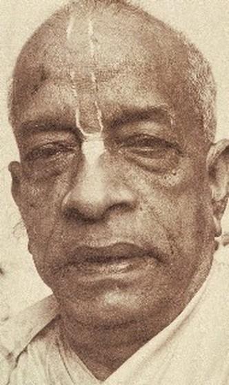 Srila Prabhupada's Legacy Lives On