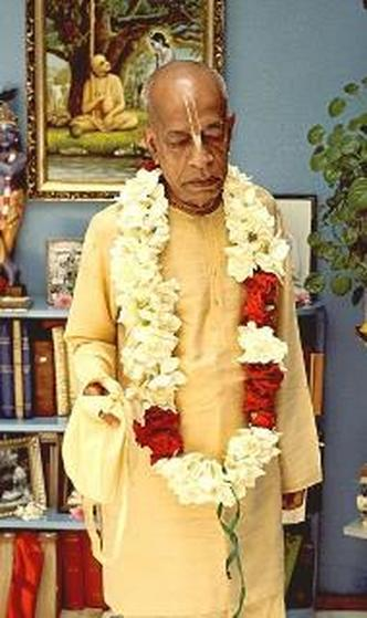 Benefits one gets when reading and hearing Srimad Bhagavatam