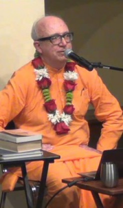 Science and Krishna Consciousness: Questions on How to Position Oneself
