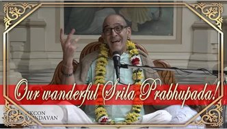 Prabhupada Katha (video)