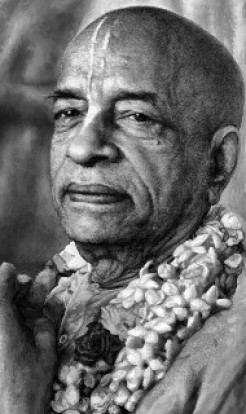 Srila Prabhupada's Disappearance Day