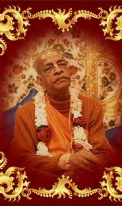 Call for Homages for Srila Prabhupada's 2021 Vyasa Puja Book