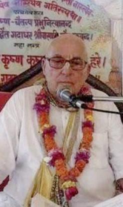 Remembering Vishal Prabhu (video)