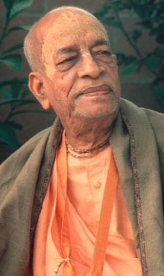 Srila Prabhupada's Concluding Words