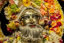 The Sastric Advisory Committee's paper on Sri Advaita Acarya's Deity