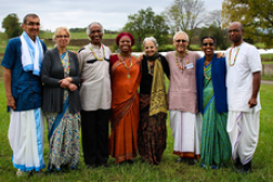 Lives of Service: The Arcana Siddhi Devi Dasi Interview
