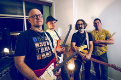 """Australian Funk Rock Band Supersoul Releases Inspiring EP """"He Can Dance"""""""