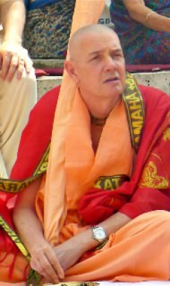 In Defense of the Vedic View