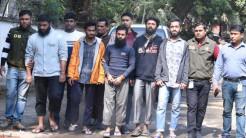 Five Men Arrested For Plan to Sabotage ISKCON Temple in Dhaka, Bangladesh