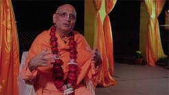 Bhakti Charu Swami Hospitalized for COVID-19