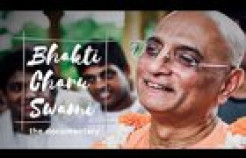 VIDEO: Bhakti Charu Swami: The Journey of a Modern-day Saint - Trailer