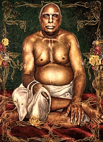 Bhaktivinoda Thakur's Influence On The Establishment And Development Of Iskcon