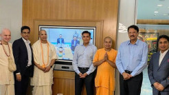Prominent Indian Corporate Billionaires Initiate Efforts to Develop Mayapur Heritage City