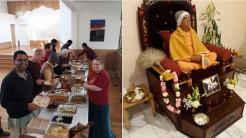 Boise's Festival of Gratitude Gives Thanks to Srila Prabhupada