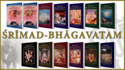BBT Revisions Review Panel to Examine Changes In Prabhupada's Books