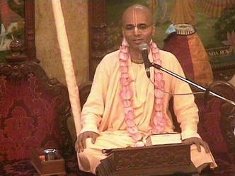 A Deeper Understanding of the Significance of Sannyasa (in Kali-yuga)