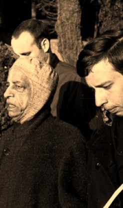 Back to Godhead 1966: Gargamuni Dasa Remembers
