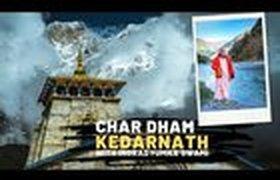 VIDEO: Char Dham Parikrama Kedarnath - with Indradyumna Swami