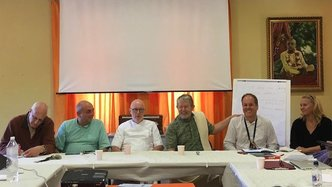ISKCON European Communications Conference - Day 2