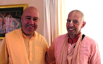 Anniversary of the Incorporation of ISKCON by HH Mukunda Goswami