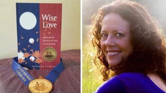 "Bhakti Course Based on Award-Winning Book ""Wise-Love"" Launches"