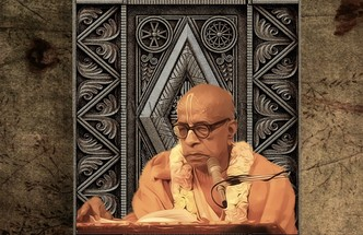 The Cure For Fear by HDG Bhaktivedanta Swami