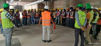 Cushman & Wakefield Pujari Floor Report – August, 2019