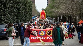 Festival of Joy to Share India's Spiritual Culture with City of Dallas