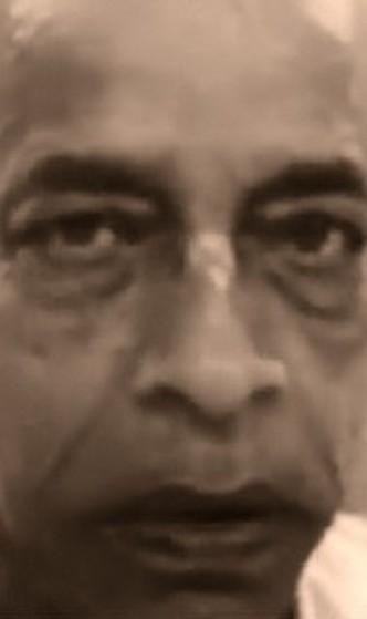 How I Met Swami Bhaktivedanta