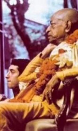 Srila Prabhupada and the Sixth Commandment