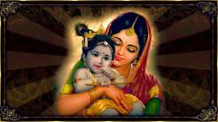 Sweetest Description of Janmastami-lila