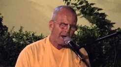 Question: How to remain determined in Krishna consciousness?