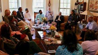 Tenth Annual Vaishnava Muslim Dialogue Held in Washington D.C.