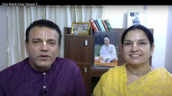 10,800 People Attend 'Gita Made Easy' 18-Day Online Course