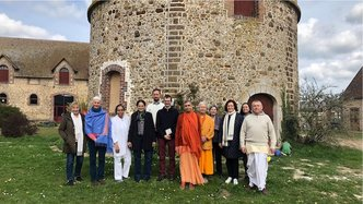 Vedic Federation Strengthens ISKCON's Position in France
