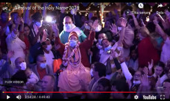 VIDEO - Festival of the Holy Name 2019