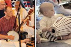 Festival of the Holy Name to Hold Ten Days of Kirtan for Tenth Anniversary