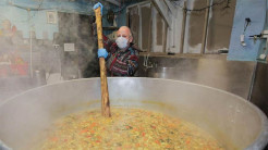 Food For All UK Distributing 4,100 Meals Daily, Expects to Increase to 20,000