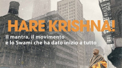 Hare Krishna! Films Opens in 20 Cities in Italy