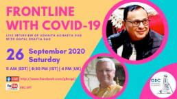 Frontline with COVID-19