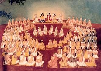 Sri Gadadhara Pandita by HH Giriraja Swami