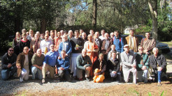"""Bhaktivedanta Institute Gainesville Launches """"Mapping Post-materialism"""" Project"""