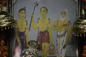 Lord Chaitanya Visits Vrindavan by HH Lokanath Swami