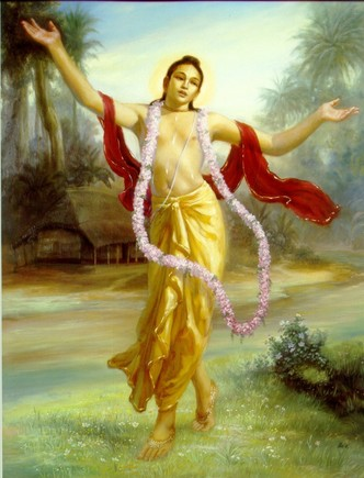 Teachings of Lord Chaitanya by His Divine Grace A.C Bhaktivedanta Swami Srila Prabhupada