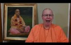 VIDEO: GBC Executive Committee's Message for Govardhana Puja 2020