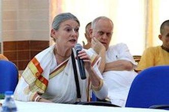 GBC Approves Vaishnavi Diksa Gurus in ISKCON