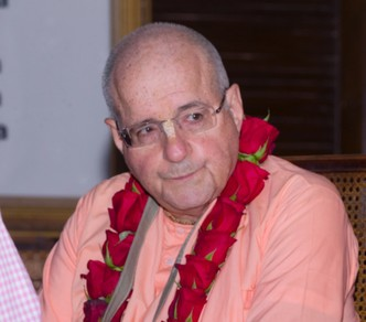Bhakti Comes from Bhakti by HH Giriraja Swami
